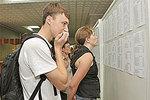 Проходные баллы прошлого года - в помощь ставропольским абитуриентам-2012