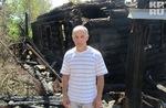 Родственники 2-летней девочки из Ижевска, спасенной во время пожара: «Мы за ребенком в огонь должны были лезть?»