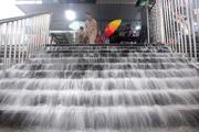Столица Китая ушла под воду после сильнейшего за 60 лет ливня