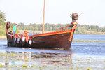 Мастер-самоучка из Ярославля сделал корабль по древнему образцу