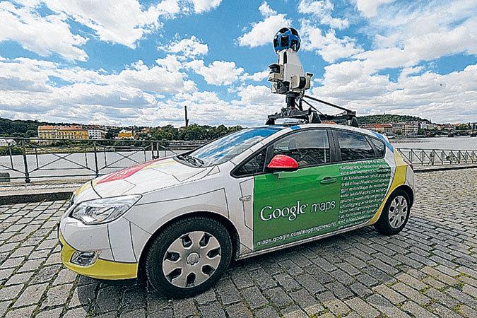 Авто Google