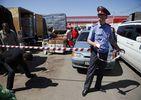 """Торговцев на Южном рынке Ставрополя расстреляла банда """"белых медведей"""""""