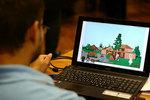 Челябинские библиотекари выпустили компьютерный квест
