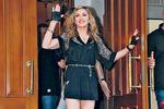 Мадонна великодушно простила сэра Элтона Джона