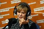 Татьяна Догилева: «Я увольняю Меньшикова из крестных отцов моей дочери!»