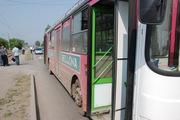 В Новосибирске ищут очевидцев гибели кондуктора автобуса № 1137