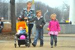 На какие льготы могут рассчитывать самарские многодетные семьи?