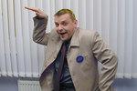 Умер капитан команды КВН «Дети лейтенанта Шмидта»
