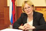Глава Минздрава Вероника Скворцова: «Мы сделаем так, чтобы стало выгодно быть здоровым, а не прожигать жизнь»