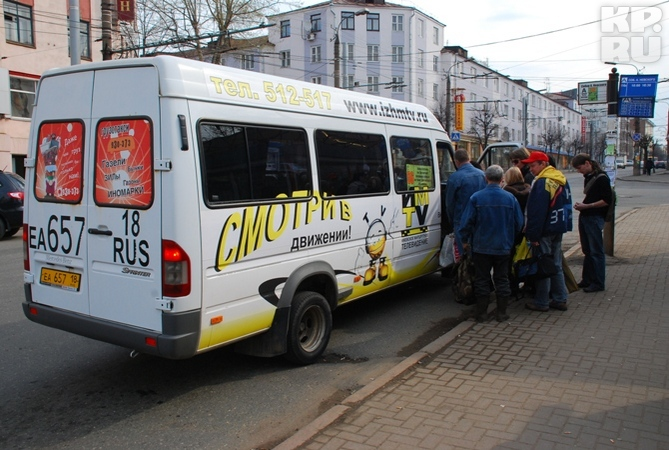 Два новых автобусных маршрута будут запущены на окраины Ижевска.  Один из них начнет работу уже с понедельника, 1...
