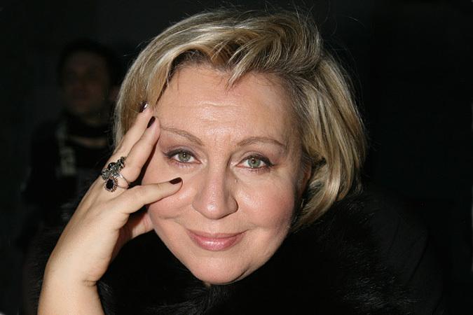 Марина Голуб погибла по вине