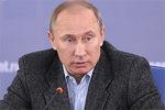 Владимир Путин о тоталитарных сектах: «Это не только охота за душами, это охота за имуществом!»