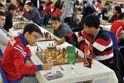В Новосибирск съехались лучшие шахматисты со всей России