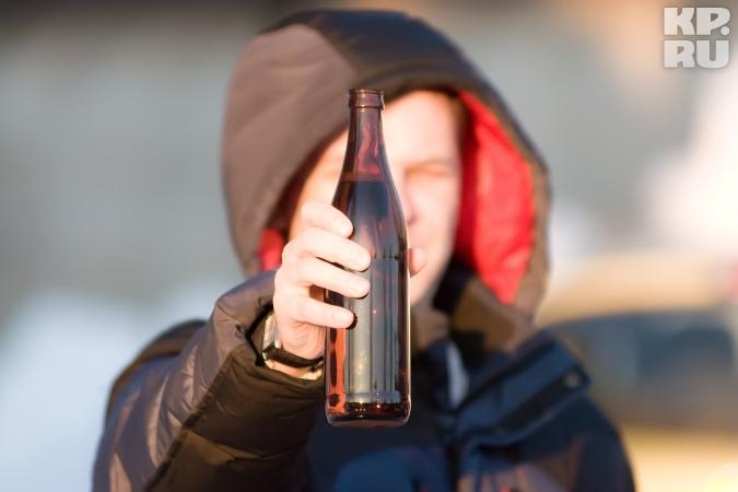 Если бросить пить спиртные напитки