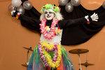 Смоленский ДК «Шарм» на один вечер стал местом обитания милых панд