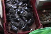 В Новосибирске впервые возбуждено уголовное дело за продажу насвая