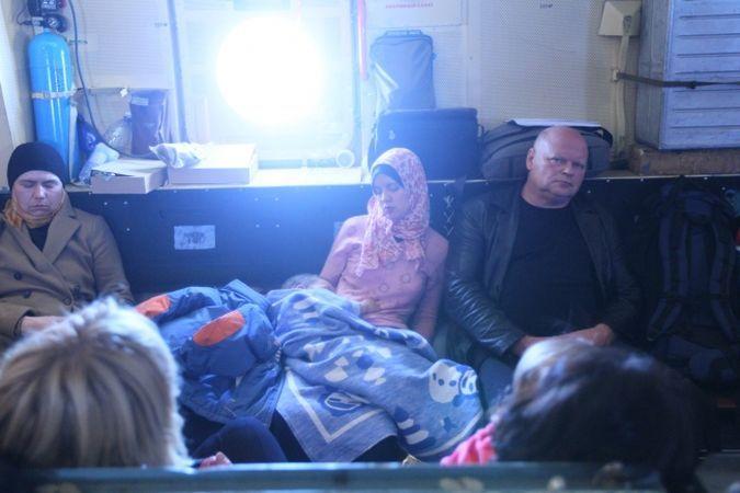 70 беженцев из Чечни получили жилье в Ингушетии