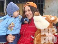 В Пятигорске медвежат назвали в честь героев Ильфа и Петрова