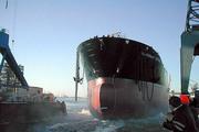 Финская судостроительная компания получила из России срочный заказ