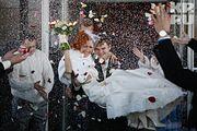 В день «апокалипсиса» заявление в ЗАГС подали 109 новосибирцев
