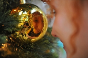 Без наряженной ёлки Новый год немыслим. А между тем, это - языческий обычай!