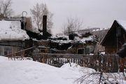 В Новосибирске в огне погибли два ребенка