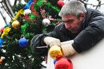Узбекистан не стал отменять Новый год, Деда Мороза и Снегурочку