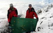 Альпинист из Майкопа Макс Богатырев за год реализовал 12 проектов