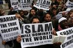 Секс-джихад для воинов ислама