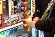 Ульяновские киоски по-прежнему торгуют пивом