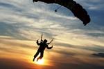 Следственный комитет по Коми: два  опытнейших парашютиста  разбились, потому что   сознательно пошли на риск