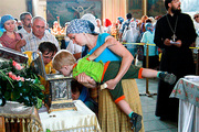 Представитель русской церкви предлагает ввести в России налог на бездетность