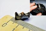 Cледы крушения «летающей тарелки» сохранились в каменном угле?