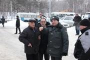 В мечети «Аль-Ихлас» задержали 10 прихожан