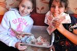 Ребенок заработал 200 тысяч рублей, чтобы спасти других детей