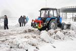 Самолет в Казахстане разбился из-за землетрясения?