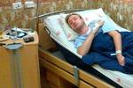 Евгений Плющенко: «Операция прошла хорошо. Но через месяц придется вернуться в Израиль!»