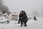 В Волгограде прошла реконструкция последнего боя под Сталинградом
