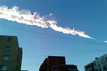 В чем причина падения метеорита на Урале