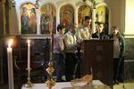 Христиане под Дамаском собирают ополчение