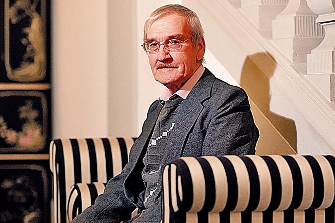 Россиянин получил Дрезденскую премию за спасение человечества