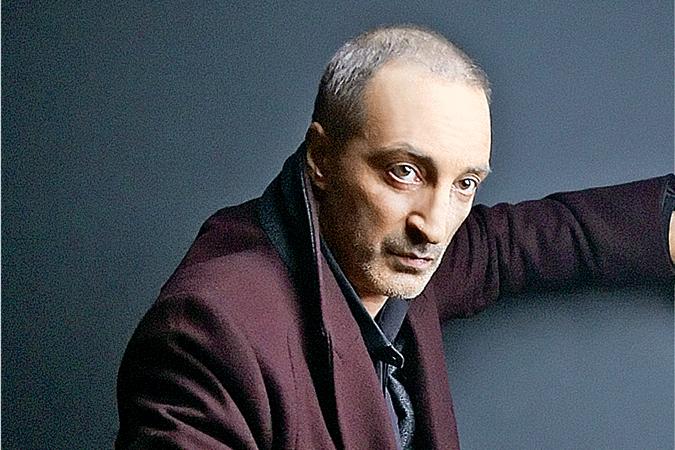 Кирилл Козаков: Играю вампира, потому что очень люблю сказки!
