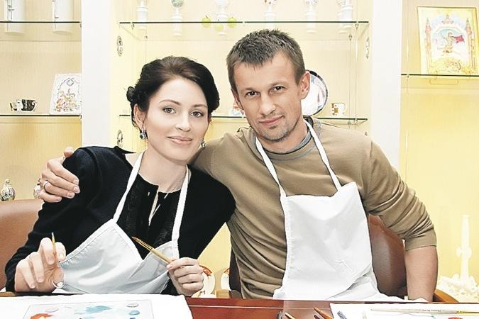 Сергей Семак с супругой задумались об усыновлении ребенка - Новости - Советский Спорт