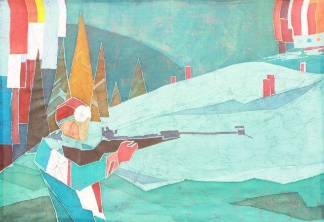 В Казани будет открыта Всероссийская художественная выставка
