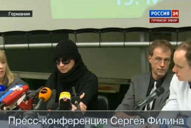 Сергей Филин заявил, что