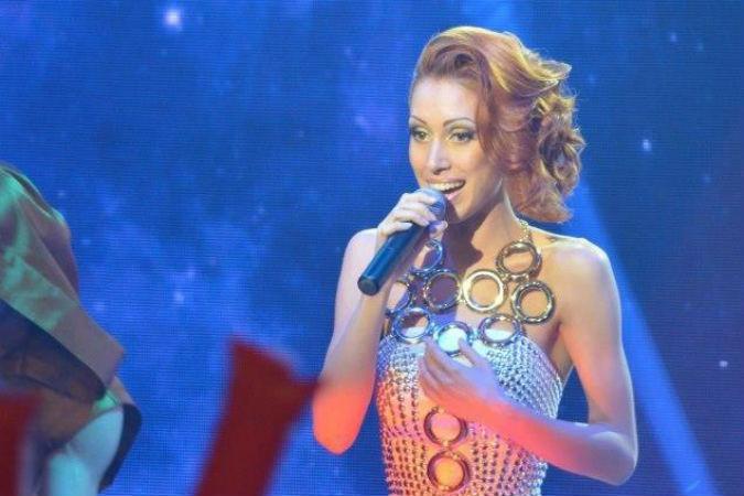 Власти Молдовы выделят на Евровидение 500 тыс. леев