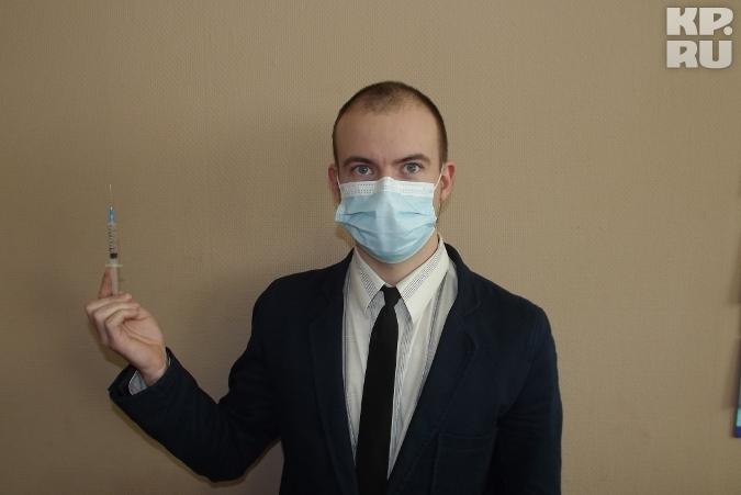 От свиного гриппа в Твери умерло 3 человека