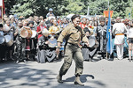 Маятник истории: Юг России строит новые «казачьи линии», чтобы русских не выгоняли с Кавказа