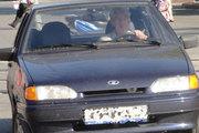 В Ульяновске в ДТП с маршруткой пострадал престарелый пассажир