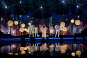 В родном городе Дины Гариповой финал «Евровидения» будут транслировать он-лайн